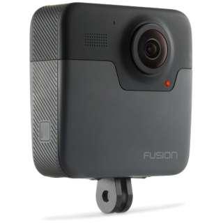 CHDHZ-103-FW 360°カメラ GoPro(ゴープロ) Fusion [4K対応 /防水]
