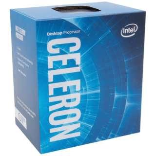 Intel Celeron G4900 BX80684G4900