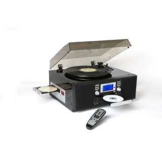 ダブルCDコピーマルチプレーヤー ピアノブラック TS-9885PB