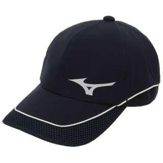 Men s golf Cap NCXX light rain Cap (adjustable size   deep navy) 52MW8A0114 95987db01d80