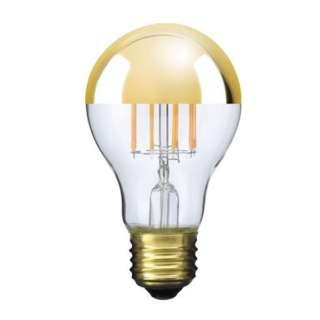 LDF39 LED電球 Siphon(サイフォン) クリア・ゴールドミラー [E26 /電球色 /1個 /35W相当 /一般電球形]