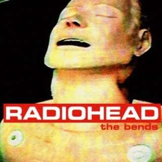 レディオヘッド/ The Bends 【CD】