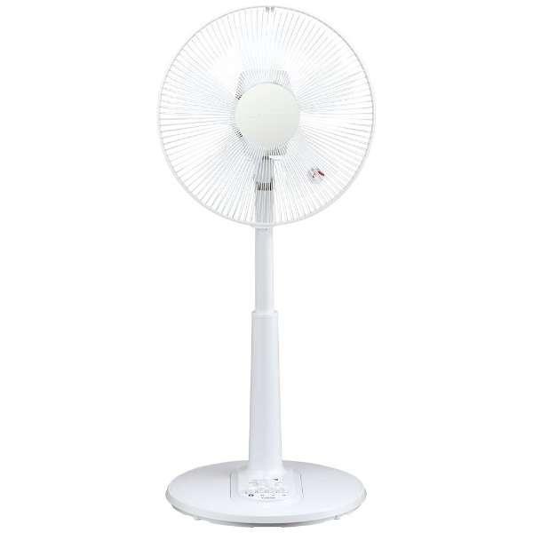 YT3016Y-W リビング扇風機 YUASA ホワイト