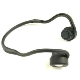 ブルートゥースヘッドホン DenDen [骨伝導 /Bluetooth]