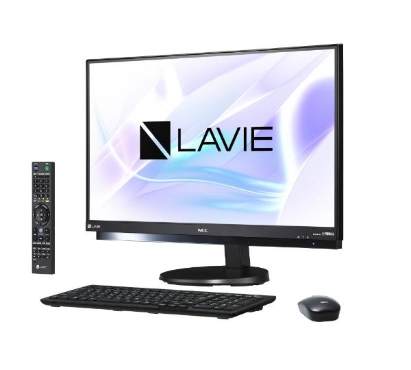 LAVIE Desk All-in-one DA870/HAB PC-DA870HAB