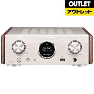 【アウトレット品】 【ハイレゾ音源対応】ヘッドホンアンプ DAC付 HD-DAC1/FN 【外装不良品】