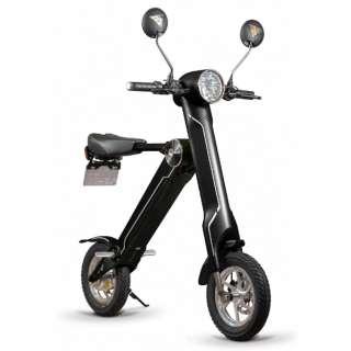 電動バイクBLAZE SMART EV(ブラック) 【沖縄と離島配送不可】