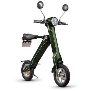 電動バイクBLAZE SMART EV(カーキ) 【沖縄と離島配送不可】
