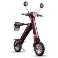 電動バイク BLAZE SMART EV(ワインレッド) 【沖縄と離島を除く】