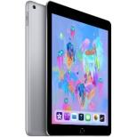 iPad 9.7インチ Retinaディスプレイ Wi-Fiモデル MR7J2J/A(128GB・スペースグレイ) [128GB] (2018)
