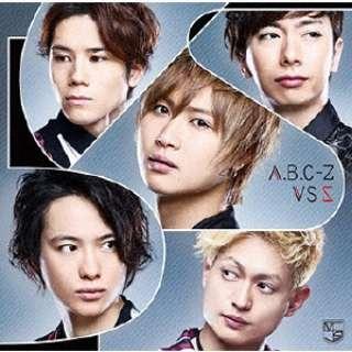 A.B.C-Z/ VS 5 通常盤 【CD】
