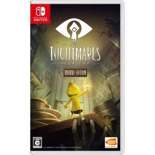 LITTLE NIGHTMARES-リトルナイトメア- Deluxe Edition 【Switch】