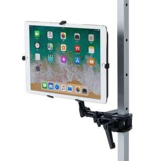 9.7~13インチ対応iPad・タブレット用支柱取付けアーム CR-LATAB27