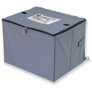 宅配ボックス (72L) DSB100 シルバー