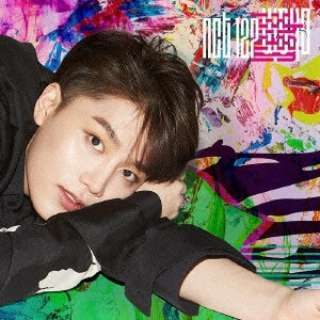 NCT 127/ Chain 初回盤:TAEIL ver. 【CD】