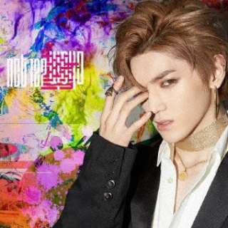NCT 127/ Chain 初回盤:TAEYONG ver. 【CD】