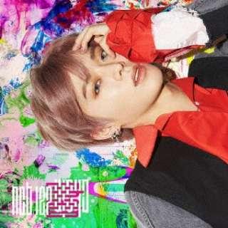 NCT 127/ Chain 初回盤:YUTA ver. 【CD】