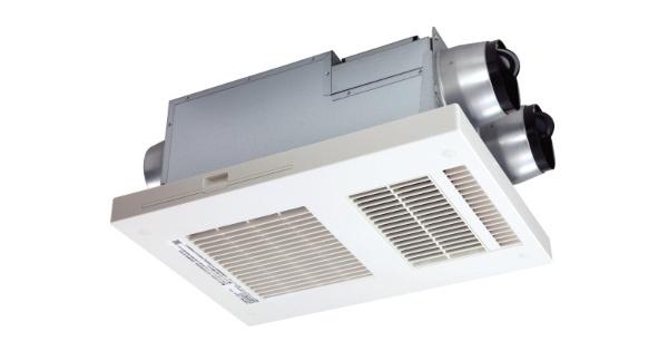 マックス 浴室暖房乾燥機 3室換気 100V BS-133EHA