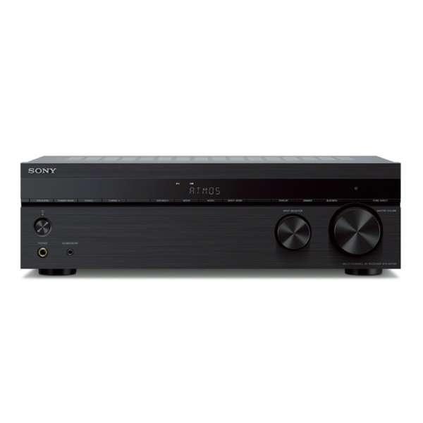 STR-DH790 AVアンプ [ハイレゾ対応 /Bluetooth対応 /ワイドFM対応 /7.1ch /DolbyAtmos対応]
