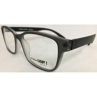 c591f014669  with degree  airNium-LIGHT! Glasses set (mat gray X mat black) al5-1013-4   super thin   refractive index 1.67  non-spherical surface