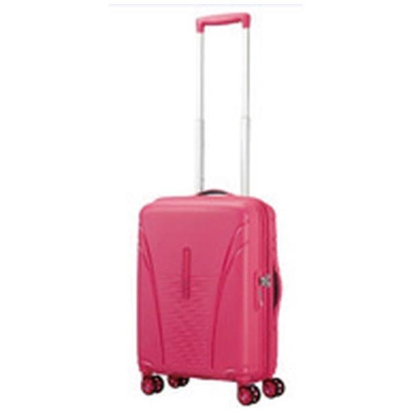 スーツケース 32L Skytracer(スカイトレーサー) ピンク H422G90001 [TSAロック搭載]