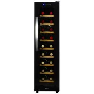 《基本設置料金セット》 CF-P18W ワインセラー [18本 /右開き]