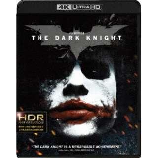 ダークナイト 4K ULTRA HD&ブルーレイセット 【Ultra HD ブルーレイソフト】
