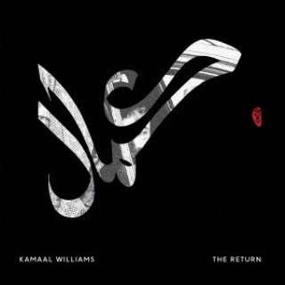 カマール・ウィリアムス:ザ・リターン 【CD】