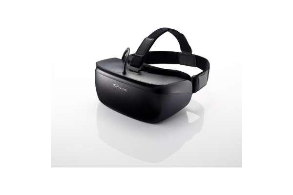 マウスコンピューター「Steam VR」GTCVRBK1