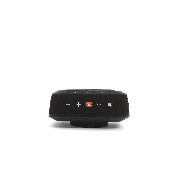 JBLSMARTBASEWRBLK ブルートゥース スピーカー Black [Bluetooth対応]