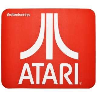 QcKAtari63803 ゲーミングマウスパッド QcK Atari Edition