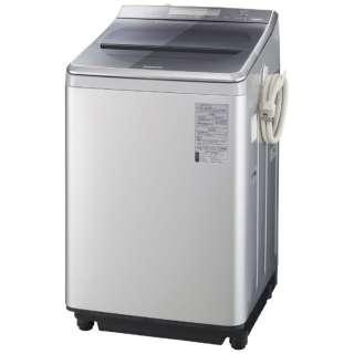 NA-FA120V1-S 全自動洗濯機 FAシリーズ シルバー [洗濯12.0kg /乾燥機能無 /上開き]