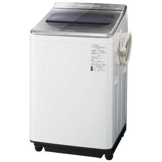 NA-FA120V1-W 全自動洗濯機 FAシリーズ ホワイト [洗濯12.0kg /乾燥機能無 /上開き]