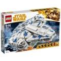 LEGO(レゴ) 75212 スター・ウォーズ ミレニアム・ファルコン