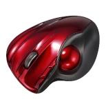 MA-BTTB1R マウス レッド [レーザー /5ボタン /Bluetooth /無線(ワイヤレス)]