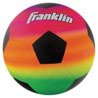 8.5インチ バイブラントボール[サッカー]
