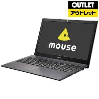【アウトレット品】 15.6型ノートPC[Office付き・Win10・Celeron・SSD 120GB・メモリ4GB] LBC345M4S1W10HB 【生産完了品】