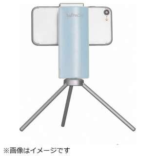 スマートフォン用 ジンバルS1 S1-BU ブルー