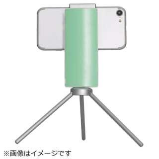 スマートフォン用 ジンバルS1 S1-GN グリーン