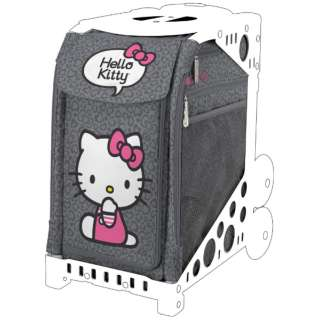 9a8ec2a39 Insert bag Hello Kitty