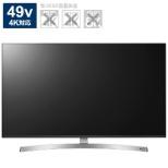 49SK8500PJA 液晶テレビ [49V型 /4K対応 /YouTube対応]