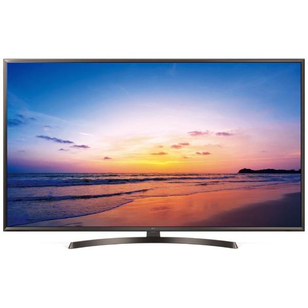 43V型 地上・BS・110度CSチューナー内蔵 4K対応液晶テレビ 43UK6300PJF (別売USB HDD録画対応) 43UK6300PJF [43V型 /4K対応]