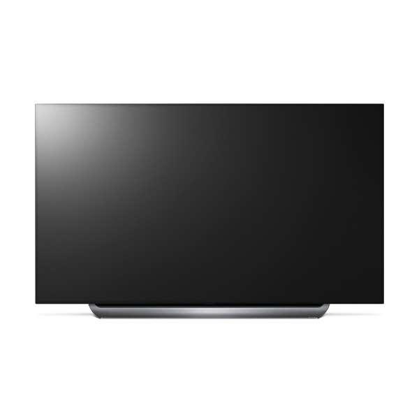 OLED77C8PJA 有機ELテレビ OLED TV(オーレッド・テレビ) [77V型 /4K対応]