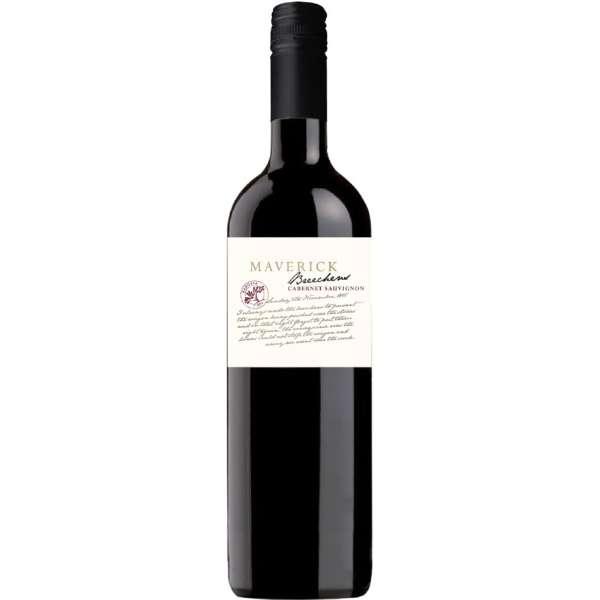 [特売品!!] マーヴェリック・ブリーチェンズ カベルネ・ソーヴィニヨン 2014 750ml【赤ワイン】