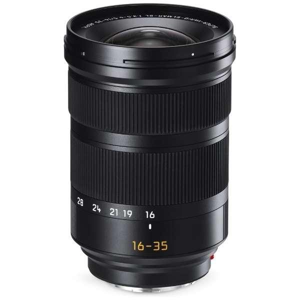 カメラレンズ スーパー・バリオ・エルマーSL F3.5-4.5/16-35mm ASPH.【ライカLマウント】