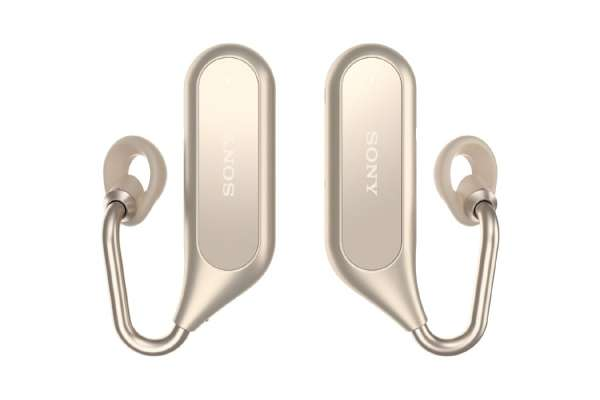 SONY「Xperia Ear Duo」XEA20JP