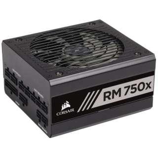 750W PC電源 RM750x CP-9020179-JP [ATX/EPS /Gold]