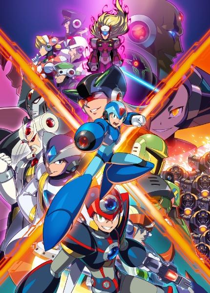 ロックマンX アニバーサリー コレクション 2 [Nintendo Switch]