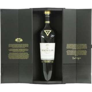 マッカラン レアカスク ブラック 700ml【ウイスキー】