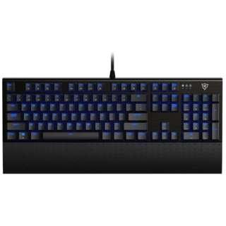TK50-JP-BROWN ゲーミングキーボード [USB /有線]